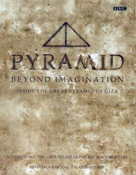 Pyramid: Beyond Imagination