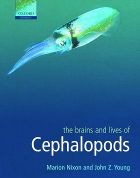 The Brains and Lives of Cephalopods