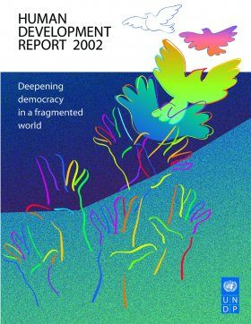 Human Development Report 2002