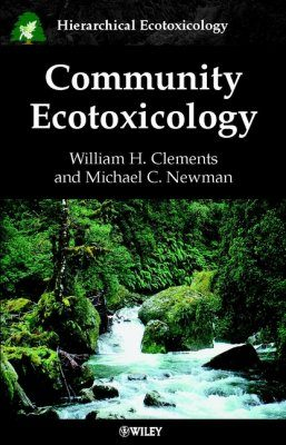 Community Ecotoxicology