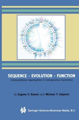 Sequence - Evolution - Function
