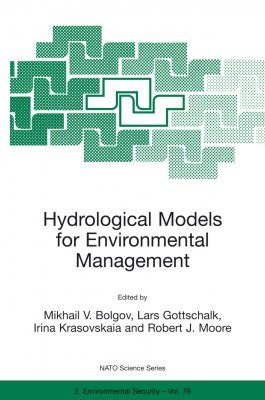 Hydrological Models for Environmental Management