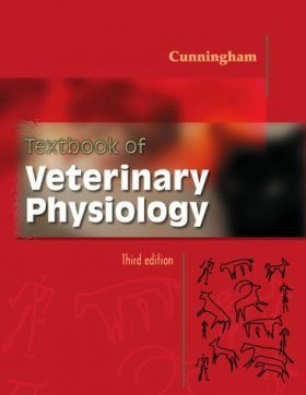 Textbook of Veterinary Physiology