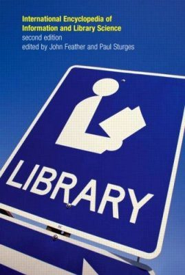International Encyclopaedia of Information and Library Science