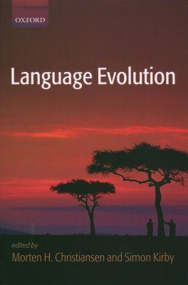 Language Evolution
