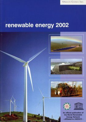 Renewable Energy 2002