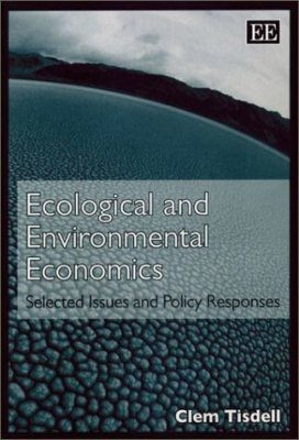 Ecological and Environmental Economics