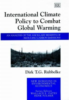 International Climate Policy to Combat Global Warming