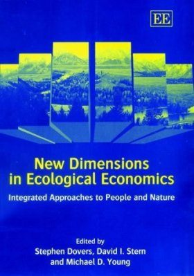 New Dimensions in Ecological Economics