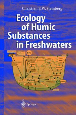 Ecology of Humic Substances in Freshwaters
