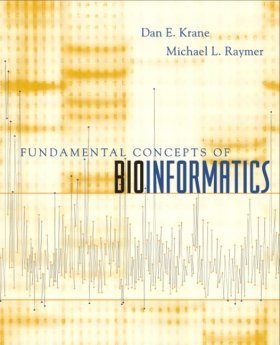 Fundamental Concepts of Bioinformatics