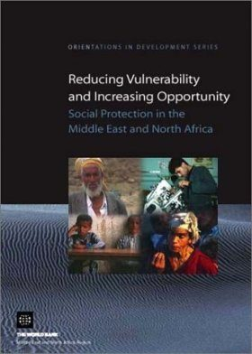 Reducing Vulnerability and Increasing Opportunity