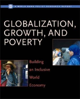Globalization, Growth, and Poverty
