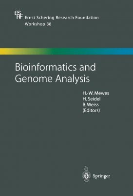 Bioinformatics and Genome Analysis