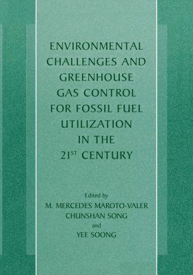 Environmental Challenges and Greenhouse Gas Control for Fossil Fuel
