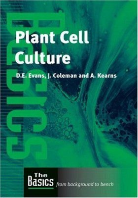Plant Cell Culture