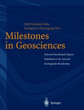 Milestones in Geosciences