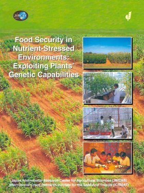 Food Security in Nutrient Stressed Environments