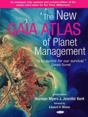 The New Gaia Atlas of Planet Management
