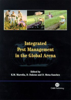 Integrated Pest Management in the Global Arena