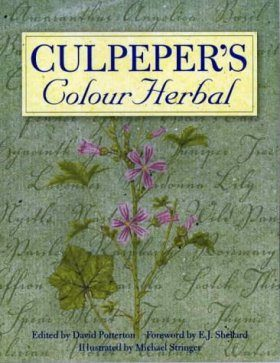 Culpeper's Colour Herbal
