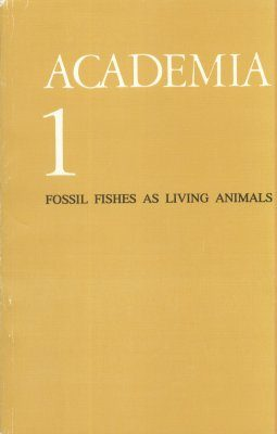 Fossil Fishes as Living Animals