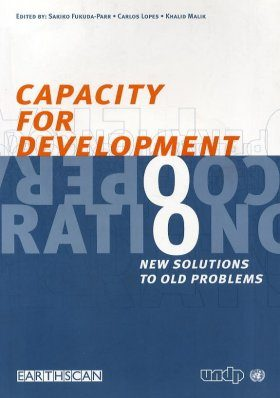Capacity for Development