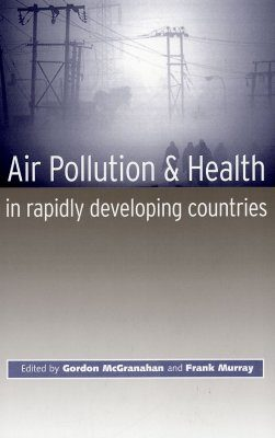 Air Pollution and Health in Rapidly Developing Countries