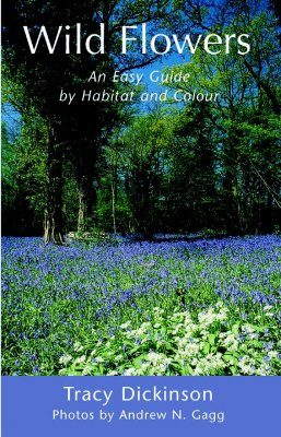 Wildflowers: An Easy Guide by Habitat and Colour