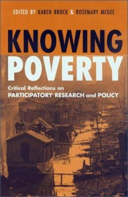 Knowing Poverty