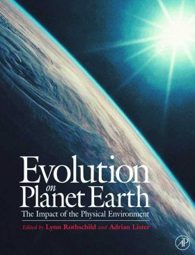Evolution on Planet Earth