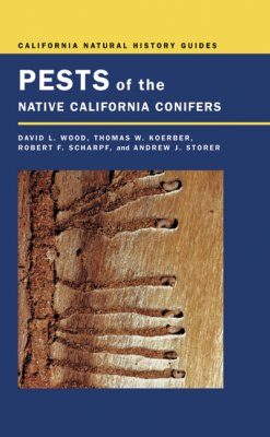 Pests of the Native California Conifers