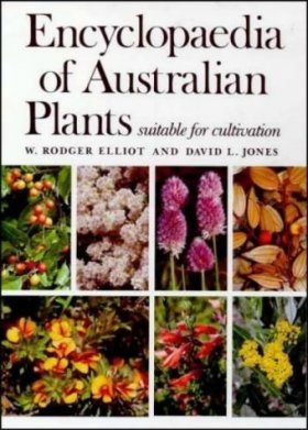 Encyclopaedia of Australian Plants Suitable for Cultivation, Volume 8: Pr-So