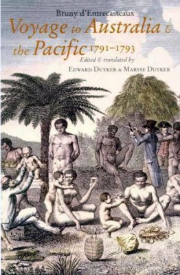 Voyage to Australia and the Pacific 1791-1793