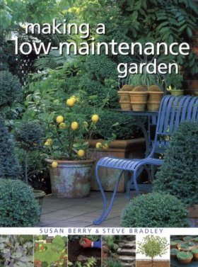 Making a Low Maintenance Garden