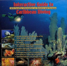 Interactive Guide to Caribbean Diving