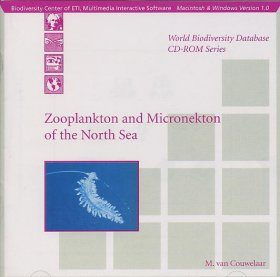 Zooplankton and Micronekton of the North Sea