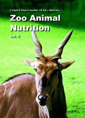 Zoo Animal Nutrition II