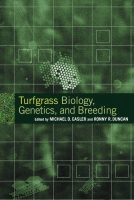 Turfgrass Biology, Genetics and Breeding