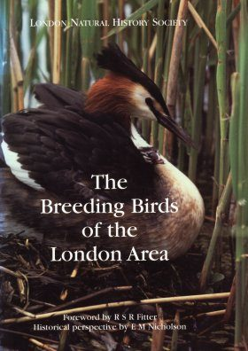 The Breeding Birds of the London Area