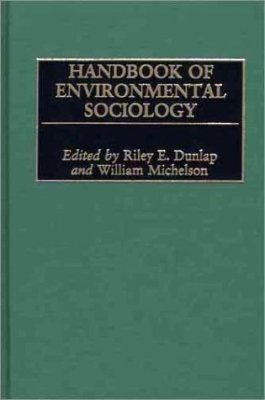 Handbook of Environmental Sociology