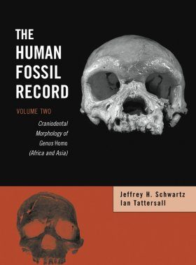 The Human Fossil Record, Volume 2