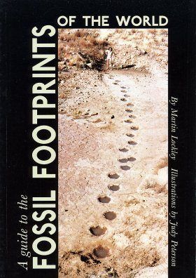 A Guide To The Fossil Footprints Of World