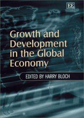 Growth and Development in the Global Economy
