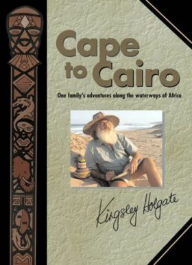 Cape to Cairo