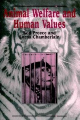 Animal Welfare and Human Values