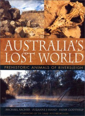 Australia's Lost World