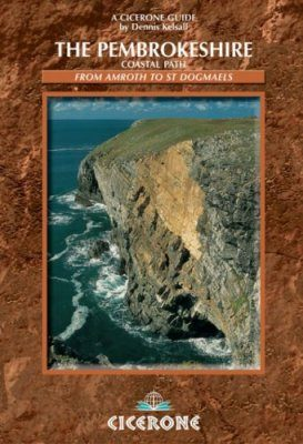 Cicerone Guides: The Pembrokeshire Coastal Path