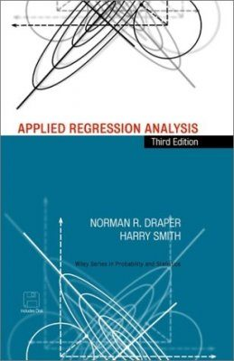 Applied Regression Analysis