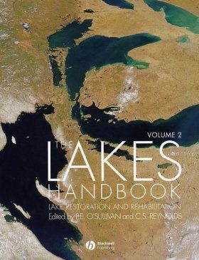 The Lakes Handbook, Volume 2